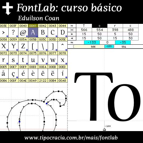 curso de tipografia